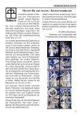 evangelisch in - Evangelische Kirchengemeinde Unterrath ... - Seite 7