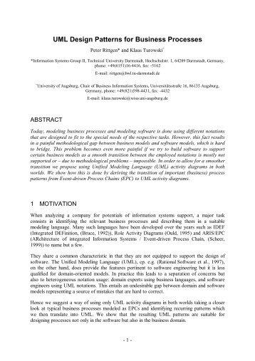 martin fowler design patterns pdf