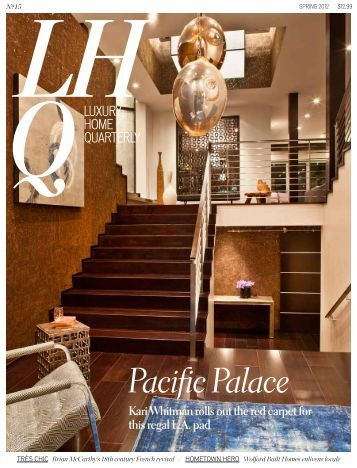 Pacific Palace - Pinnacle Architectural Studio