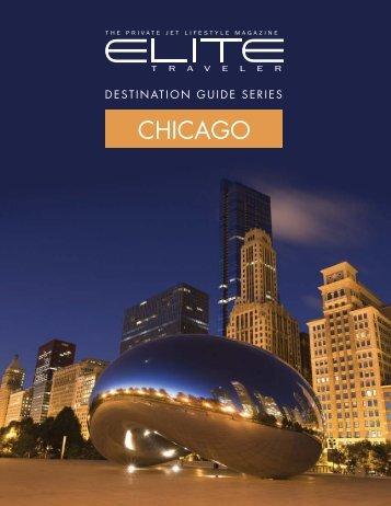 CHICAGO - Elite Traveler