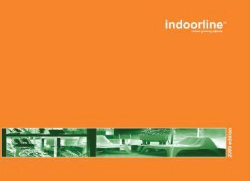 catalogo indoorline 2009 pdf - IndoorlinePoint