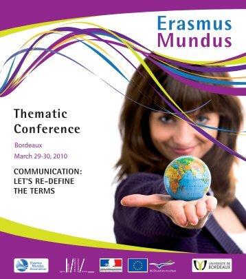 Erasmus Mundus Students and Alumni Association