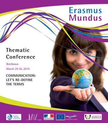 Erasmus Mundus Students and Alumni Association