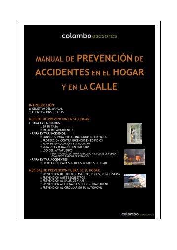 Manual de Prevencion _en Word_2012 - Colombo Asesores