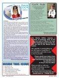 Mocha November 2011.indd - Mocha Shriners - Page 4