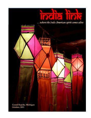 6.00 pm Cultural Program - India-Link.org
