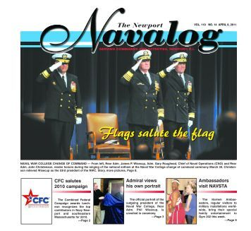 The Newport - CNIC.Navy.mil - The US Navy