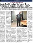 ¿Te acordás...? 5 FIESTA CLUB JUNIN 5 5 ... - Diario La Verdad - Page 6