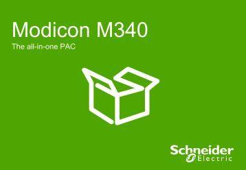 Modicon M340 Using Unity Pro - Rakurs.su