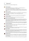 Kurzanleitung WebMap - Kanton Schwyz - Seite 6