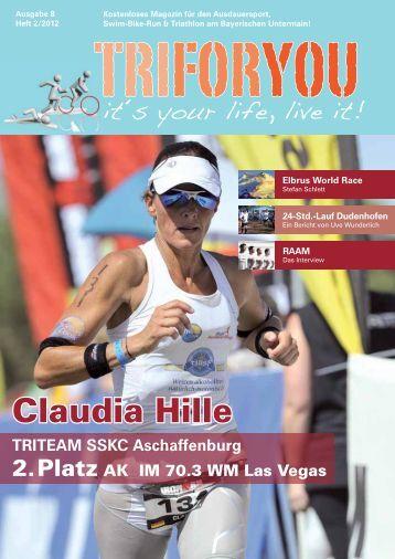 Claudia Hille