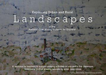 Urban and Rural Landscape Art Resource - National Coal Mining ...