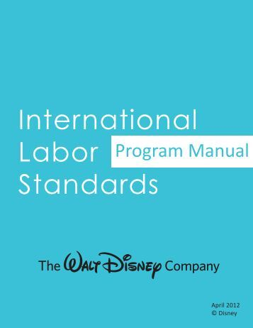 global labor standards Learn about responsible investment: how environmental, social and governance (esg) issues such as climate change, human rights and tax avoidance impact investments, and understand what you can do about it.