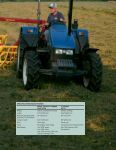 New Holland Rolabar® Rakes - Page 5