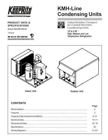 keeprite refrigeration wiring diagrams wiring diagram rh blaknwyt co Refrigeration System iPad Mini