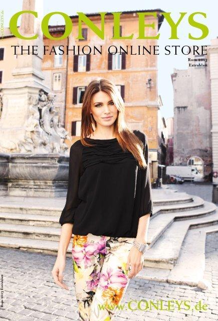 Rom 2013 Extrablatt