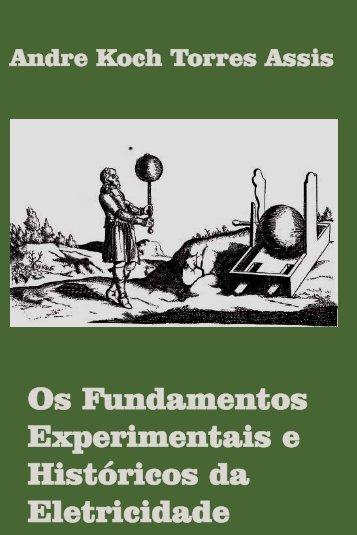 Os Fundamentos Experimentais e Históricos da ... - Unicamp