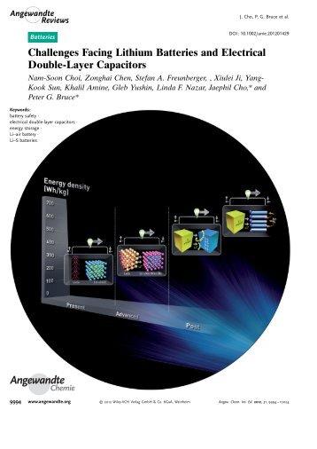 Angew. Chem. Int. Ed., 51, 9994-10024 - Science - University of ...