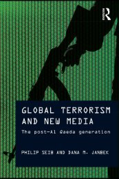 Global Terrorism and New Media - PEEF's Digital Library