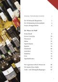 WEINBUCH 117 - Der Weinhandel Bürgerheim - Seite 3