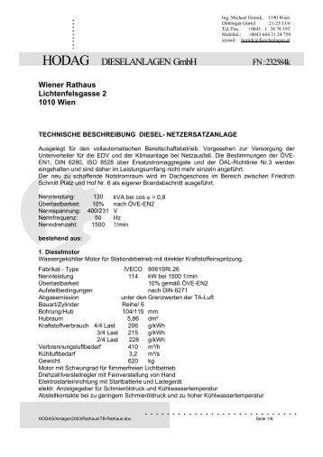 Briefvorlage Bauhilfsgewerbe - Duschek