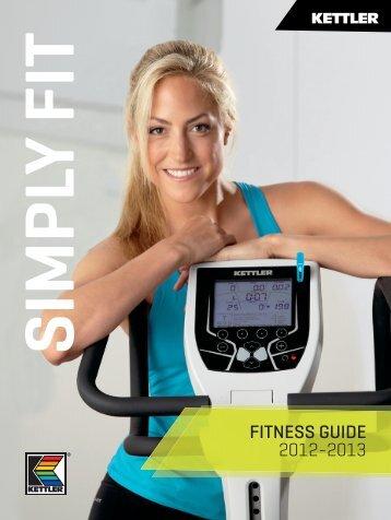 KETTLER Fitness Guide - Kost Sport