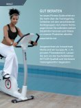 KETTLER Fitness Guide - Kost Sport - Seite 4