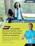 KETTLER Fitness Guide - Kost Sport - Seite 7