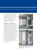 Komfort, weniger Betriebskosten - FWS - Seite 4