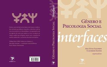 Gênero e Psicologia Social - José Toro Alfonso