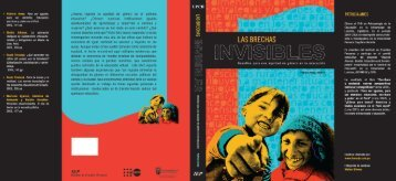 Las brechas invisibles. Desafíos para una equidad de - Cholonautas