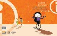 Equidad de género y prevención de la violencia - Secretaría de ...