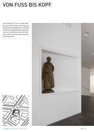 Architektur + Technik 03 / 2011 - Frei + Saarinen