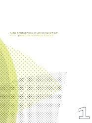 Gestão de Políticas Públicas em Gênero e Raça   GPP-GeR