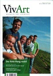 R LEBENSART N - Weingut Werther Windisch