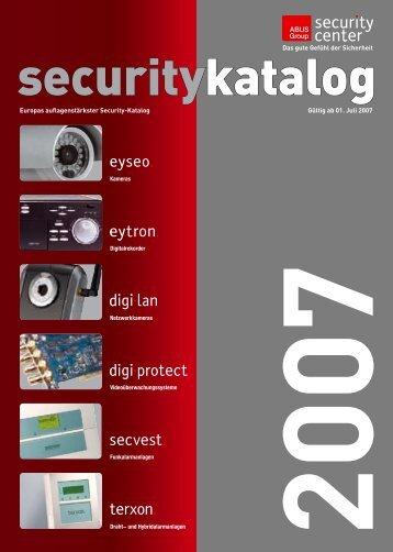 security-center - EDV Systeme Reiser