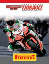 Pirelli 2011-12