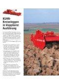Kreiseleggen Serie HRB 103 – HR 1003 klappbar - Seite 2