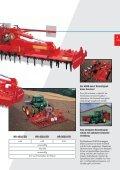 Kreiseleggen Serie HRB 103 – HR 1003 klappbar - Seite 5