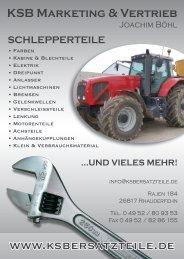 KSB Marketing & Vertrieb
