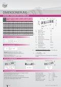 ZA Gelenkwellen - R + W Antriebselemente GmbH - Page 6