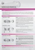 ZA Gelenkwellen - R + W Antriebselemente GmbH - Page 7