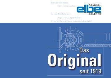 ELBE Programm_D