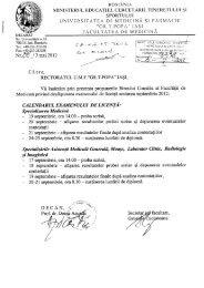 propuneri comisii si calendar licenta 2012 - ANEXA 2 - Gr.T. Popa