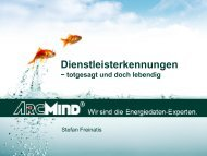 Marktkommunikation GPKE/GeLi Fallstricke in Theorie und Praxis ...