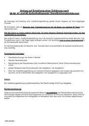 Verpflichtungserklärung - Lahn-Dill-Kreis