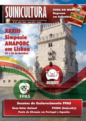 Clique Aqui para visualizar a edição completa em - Suinicultura.com