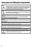 Manual de instruções - Canon Europe - Page 2