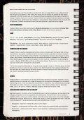 FreeDom WriTers - Metro Magazine - Page 3
