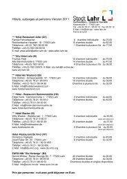 Hotel, auberges et pensions (application/pdf)